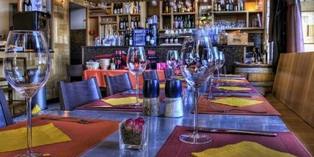 Dix bars à vin incontournables de Bruxelles