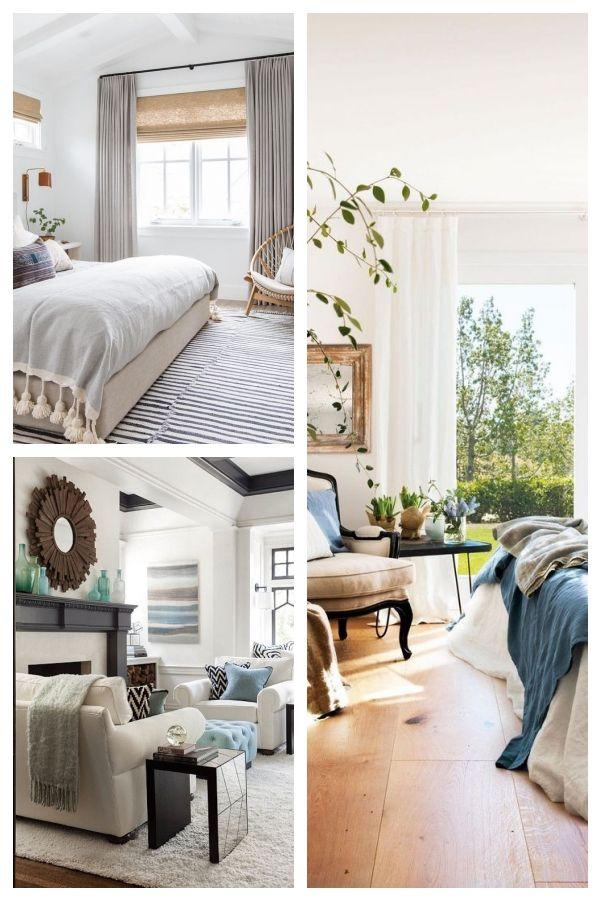 Fenster Behandlung Ideen Schlafzimmer Home Decor Warm Home