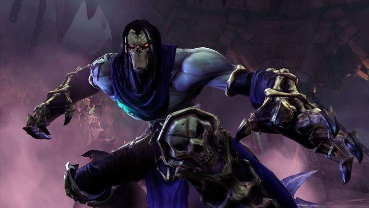 THQ's Name Being Revived by Darksiders Owner Nordic Games - http://videogamedemons.com/news/thqs-name-being-revived-by-darksiders-owner-nordic-games/