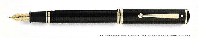Sheaffer Connaissure