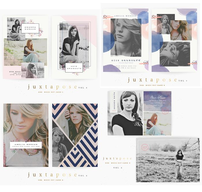 62 best Inspiration: Photo Collage templates images on Pinterest ...