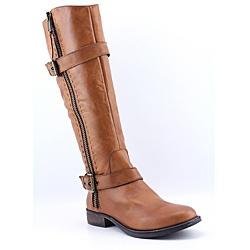 steve madden sonnya riding boot.... WANT!!!