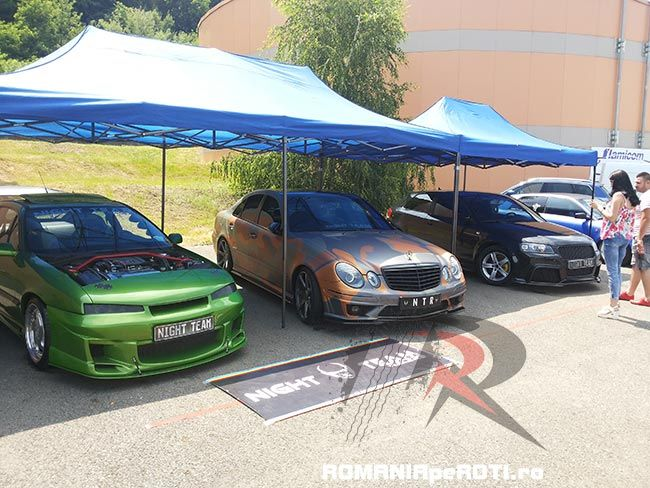 Oltenia Tuning Challenge 2017 Visit for more