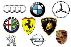 Automarken von A bis Z bei Motorvision