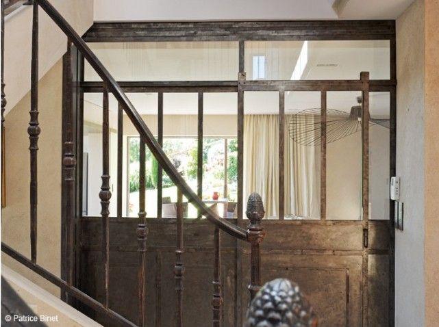 Des portes coulissantes #astuces #deco #portes  http://www.maison-deco.com/conseils-pratiques/amenagement/10-portes-coulissantes-super-pratiques