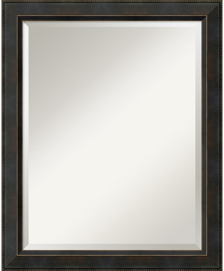 0 00236532x26 signore mirror large framed mirror