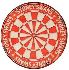 dart board sydney