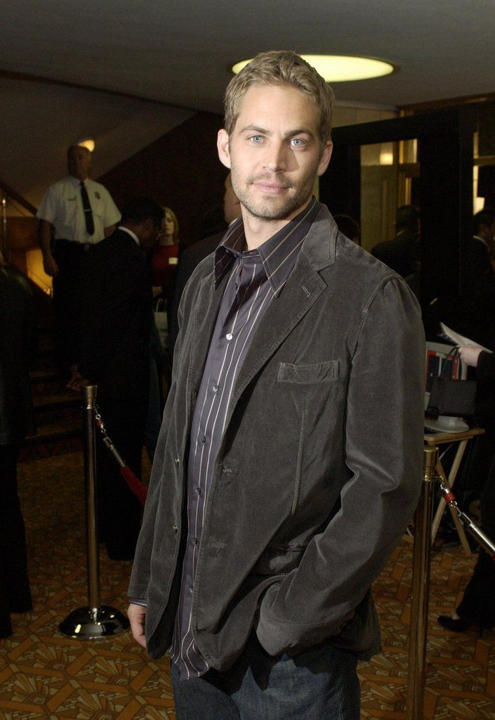 Pictures of Paul Walker | POPSUGAR Celebrity