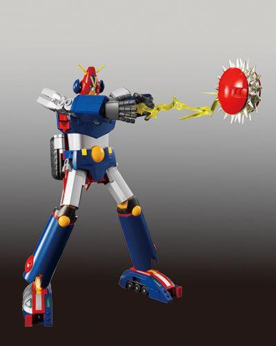 超合金魂 GX-50 コン・バトラーV | 魂ウェブ