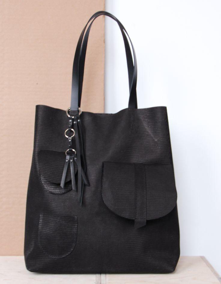 tote bag Sugar Tote by kulikstyle.com