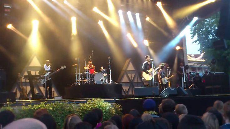 Lenny Kravitz - Believe (Live)