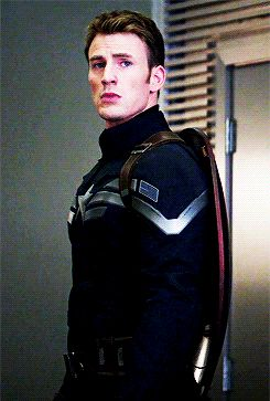 When someone says they don't like Captain America...
