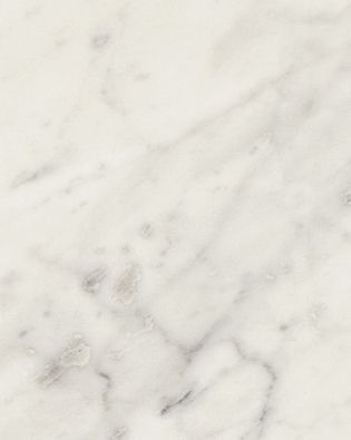 Formica® Laminate Carrara Bianco (6696).  With Etchings finish for subtle granite look.