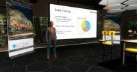 Con Sumerian, Amazon se sumerge en la realidad virtual y aumentada profesional