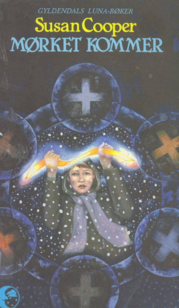 """""""Mørket kommer"""" av Susan Cooper"""