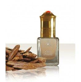 Parfum natural Oud Orient