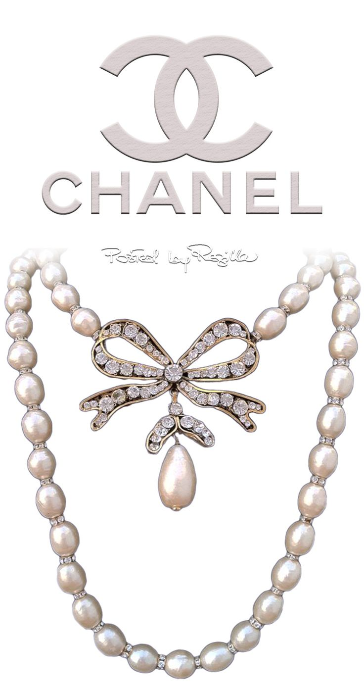 Regilla ⚜ Una Fiorentina in California. #Chanel #chic