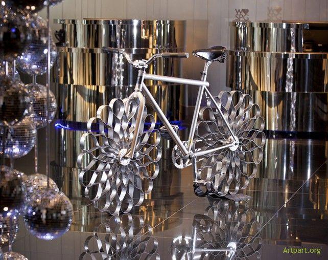 Рон Арад изобрёл колесо