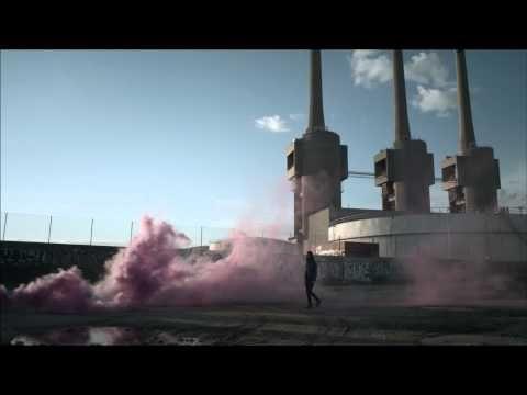 M. Pokora - On est là  (clip officiel)