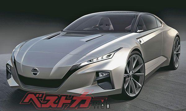 Nissan Z 2020 Release Date In 2020 Nissan Z Nissan Nissan Z Cars