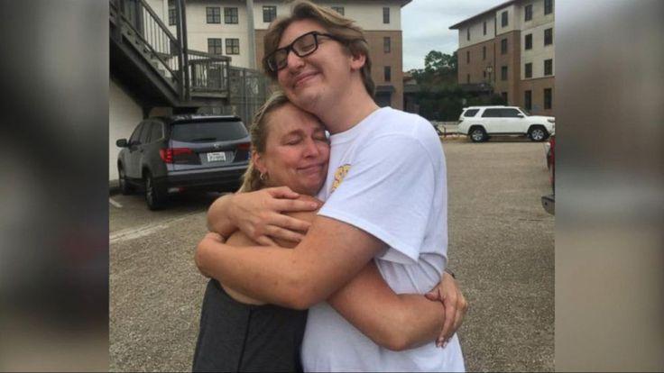 Louisiana college freshman's fraternity hazing death Video