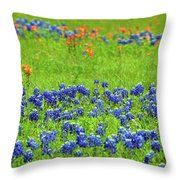 Throw Pillow - Decorative Texas Bluebonnet Meadow Photo A32517 Throw Pillow by Mas Art Studio, #Throw #Pillow #Photo #Bluebonnets #Decorative #MasArtStudio #WallArt #ArtForSale #MixedMedia #MarthaAnnSanchez #Gestural #Interiors #ArtLoversOnline #CanvasPrint #GicleePrint #Orange #Blue #New #LivingRoomArt #BedroomArt #ChildrensRoomArt #Creative #Kitchen #OfficeSafe #LaundryRoom #Art #Office #ChildsRoom #Painting #Reproduction #SunRoom #Patio #Expressive #ModernArt #Outdoors #Floral #Plants…