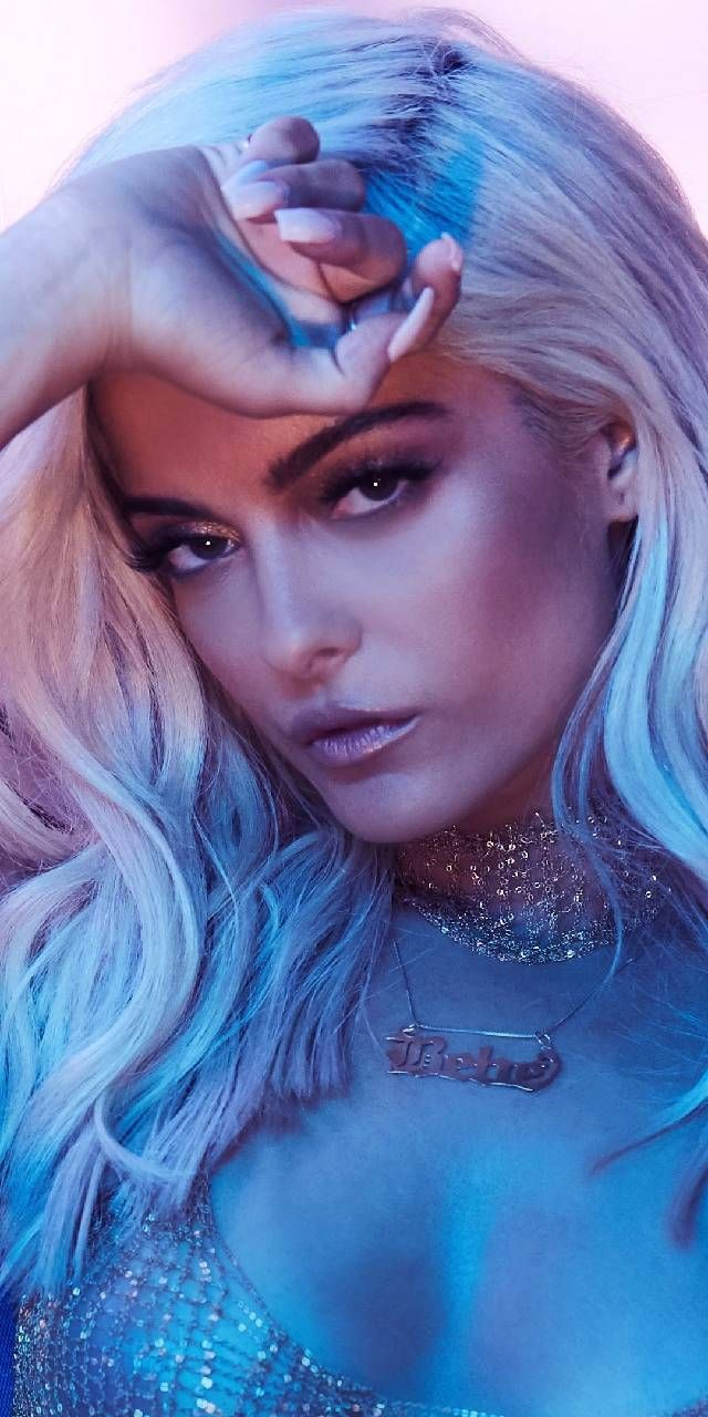 Download Bebe Rexha Wallpaper By P3tr1t Ac Free On Zedge Now Browse Millions Of Popular Artist Wallpapers And Ringtones On Zedg Bebe Rexha Bebe Rexa Bebe