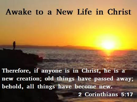 Good Morning from Trinity, Texas Today is Saturday January 25, 2014 Day 25 on the 2014 Journey  Make It A Great Day, Everyday! Be Reconciled  Today's Scriptures: 2 Corinthians 5:17-21 (NKJV)  Therefore, if anyone is in Christ, he is a new creation; old things have passed away; behold, all things have become new. Now all things are of God, who has reconciled us to Himself through Jesus Christ, and has given us the ministry of reconciliation,.......