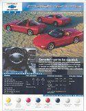 Get This Special Offer #4: 2002 Chevrolet Corvette Sales Brochure