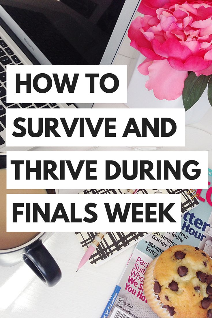 17 best images about college college stress psych how to survive and thrive during finals week