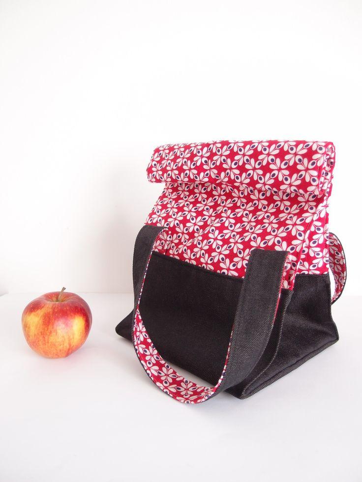1000 id es propos de sac en jean sur pinterest sac en. Black Bedroom Furniture Sets. Home Design Ideas