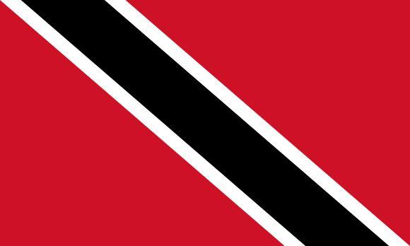 Vlajka Trinidadu a Tobaga