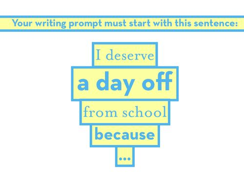persuasive writing ideas for middle school This set of technology writing prompts for teens will help your middle and high school students think about ways technology impacts our lives  high school persuasive writing prompts.