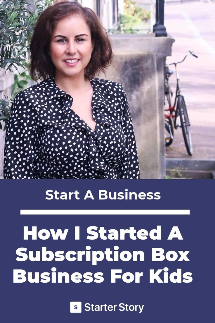 Pin by Starter Story Learn from succ on Start A Business
