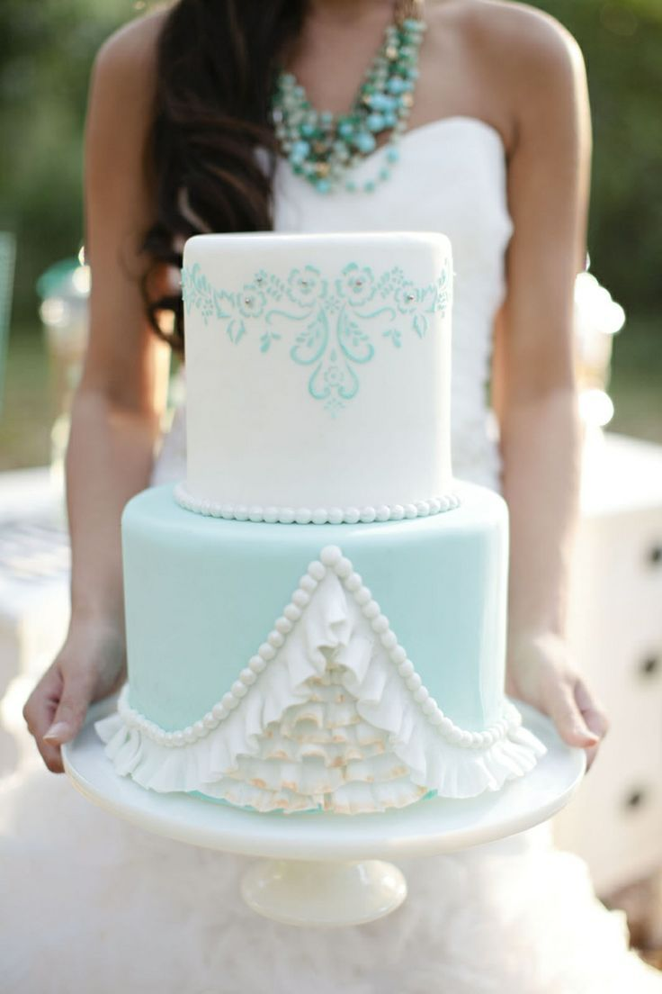 mint wedding cake 116 best images about mint weddings on mint 17455