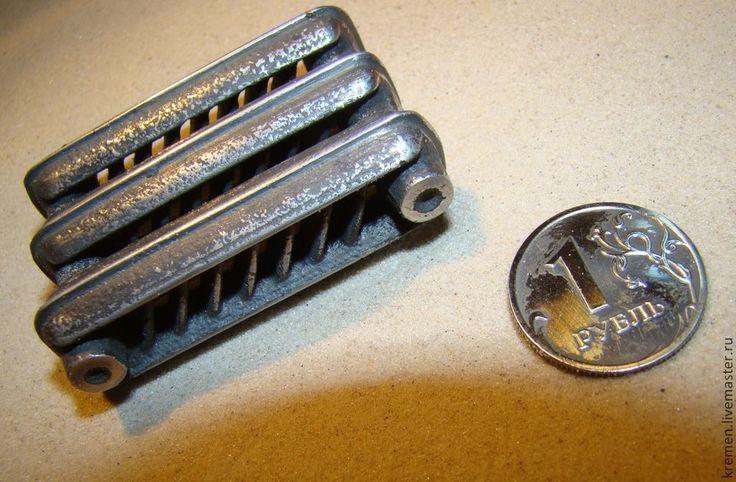 """Купить брелок """"Немного тепла"""" - серебряный, брелок для ключей, брелоки, брелок, подарок мужчине, подарок Handmade"""