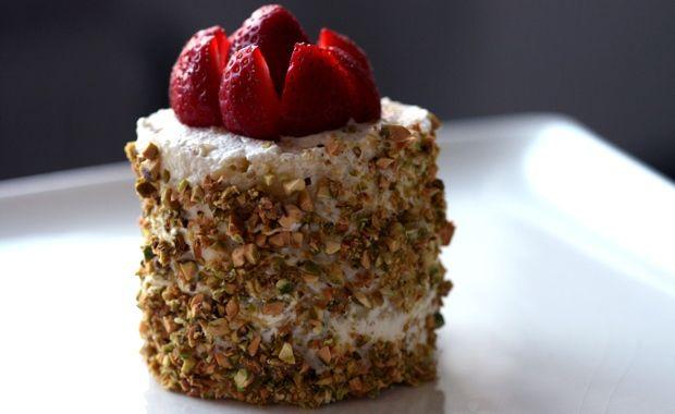 7 bästa tårtorna till midsommar
