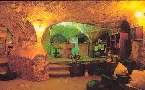 Image result for underground houses in coober pedy