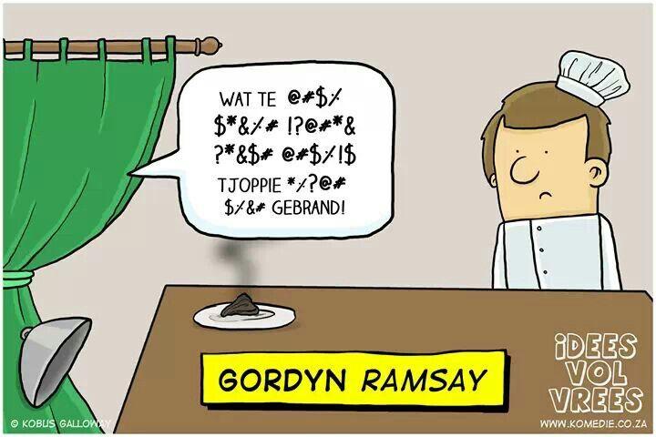 Gordyn Ramsay