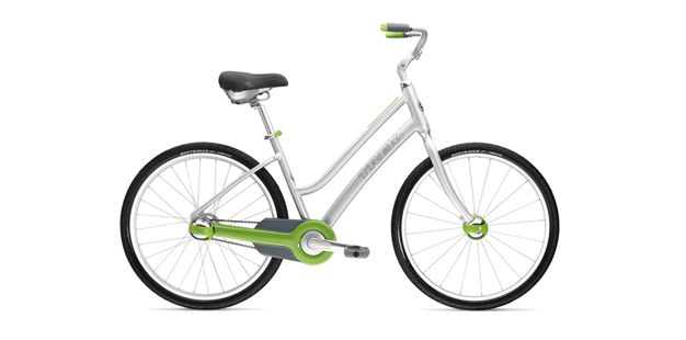 Coasting Bicycle Design Strategy   IDEO