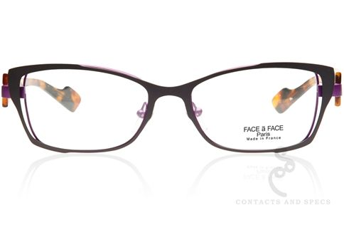 Smith 3 by Face a Face Eyewear.: Faces Collection, Better Irl, Faces Eyewear