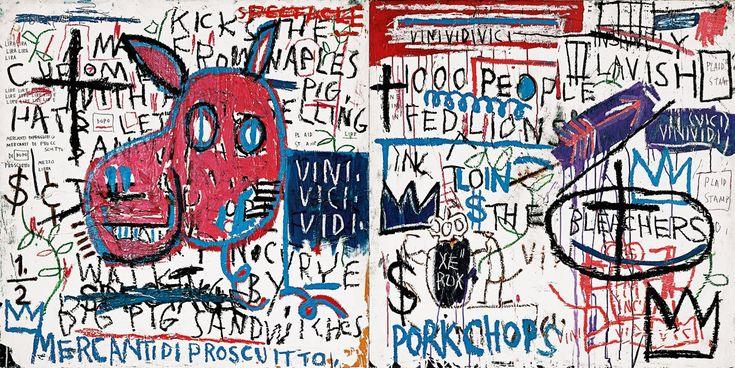 black art matters: jean michel basquiat | read | i-D