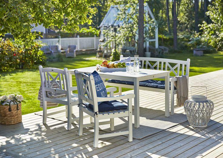ROYAL-pöytä, tuolit ja sohva. #sisustusidea #sisustaminen #sisustusinspiraatio #askohuonekalut #sisustusidea #sisustusideat