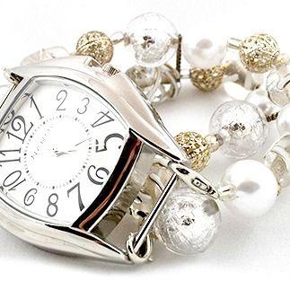 White Pearl Band