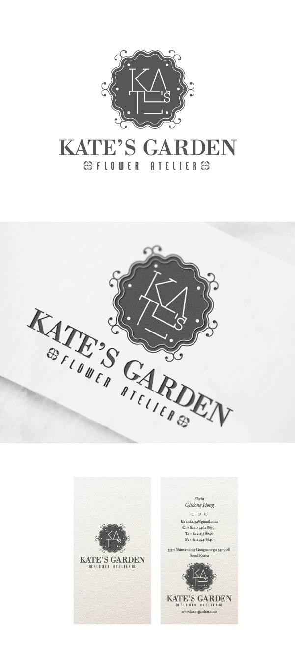 illustrator community garden logo design interesting new concept less organic more nursery branding and advertising