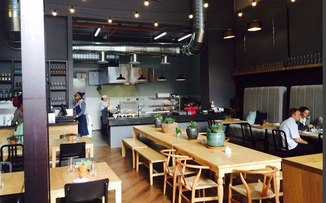 Places to Eat Breakfast in Cape Town | Restaurants & Eating Out Western Cape