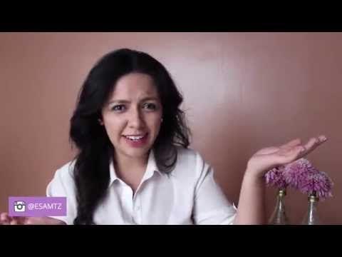 ¿Por qué no uso maquillaje? Y consejos de cómo tener un cutis más sano - YouTube