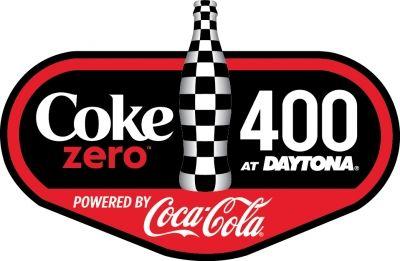 VIDEO: Lap 105 Wreck Ends Dale Earnhardt Jr. Night in the Coke Zero 400 at Daytona #NASCAR