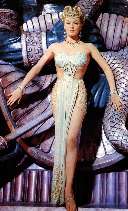 Lana Turner was an American film and television actress. Discovered in 1937 by a…