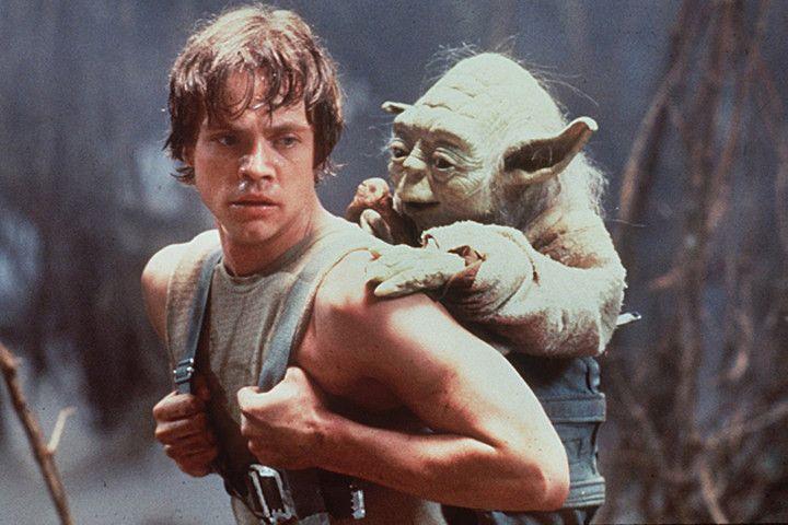 Résultats de recherche d'images pour «photo star wars Luke Skywalker»
